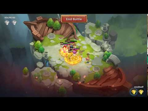 Quest Board | Arena | Raid Resources | Pet Plaza | Squad Showdown | Castle Clash