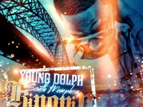 Young Dolph - Scared Of Me (South Memphis Kingpin) [Prod. By Izze The Producer]