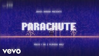 James Durbin - Parachute (Lyric Video)