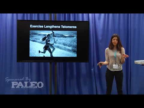 Dr Rhonda Patrick How Your Diet, Exercise, and Even Hyperthermic ...