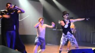 2Rbina 2Rista - BA-BA-DOOK (21.11.15 Opera Concert Club)(, 2015-11-22T23:06:29.000Z)