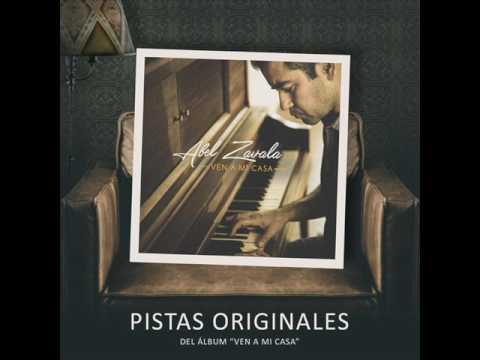05- Pista Original- Te Llamas Amor- Abel Zavala