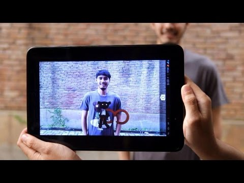 Maia Apparel Augmented Reality T-shirt - Our Product
