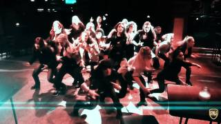 THE STYLE ENTERTAINMENT GIRLS - MUSIQ SOULCHILD - JUST FRIENDS (HD)