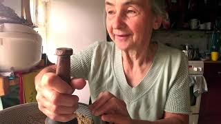 Овсяный кисель от матушки Любы рецепту 1023 года