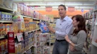 Tana Amen & Mark Hyman - Choosing Right Foods Part 1