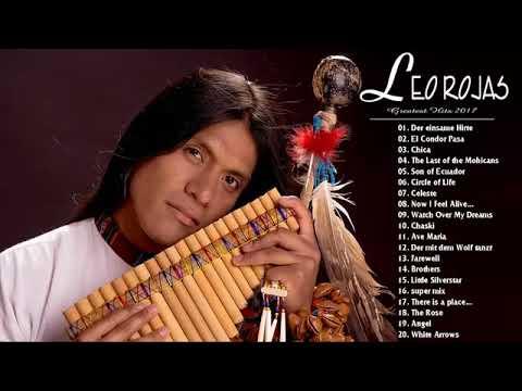 Leo Rojas Instrumental Live 2017 - Видео онлайн