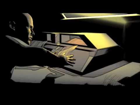 Neal Stephenson - Cryptonomicon - Hörbuch