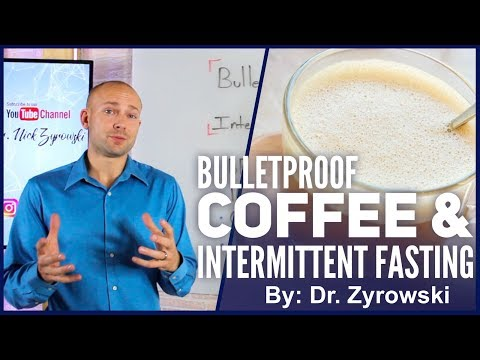Bulletproof Coffee And Intermittent Fasting | The Untold Truth