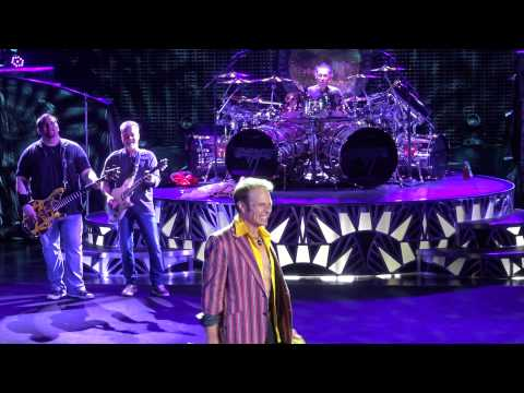 Van Halen: Dance the Night Away - Live At Red Rocks In 4K (2015 U.S. Tour)