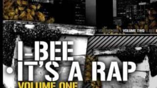 I.Bee - Maske feat. Magdalena