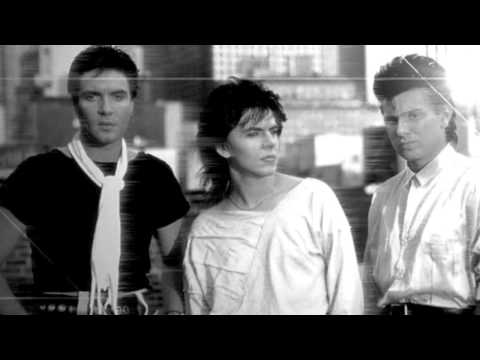 ARCADIA (Feat.  Sting) - THE PROMISE