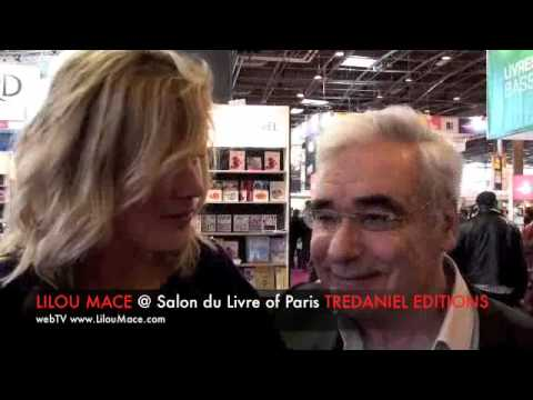 Manifesting and Meeting my French publisher Guy TRédaniel