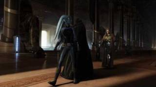 Star Wars: The Old Republic  - Deceived Trailer - E3 2009 thumbnail