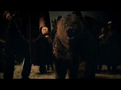"The Wolfman (2010) Scene: ""It's the Devil!""/'Gypsy-Camp' Massacre."