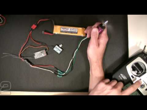 Rc Motor And Esc Wiring - Wiring Diagrams Clicks