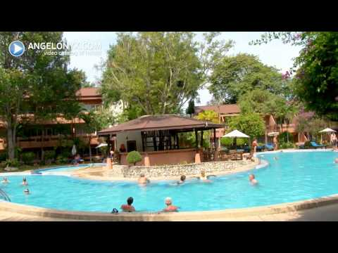 Loma Resort & Spa 3★ Hotel Pattaya Thailand