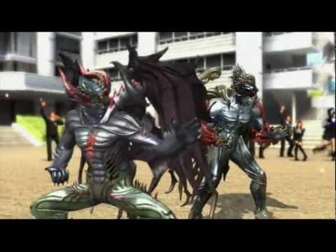 Tekken Tag 2 A9k Devil Kaz Devil Jin Vs Cpu Ultra Hard Mode Clip 1 Youtube