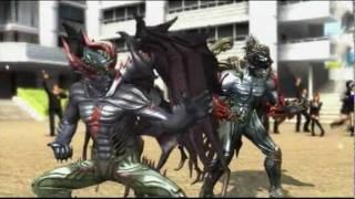 Tekken Tag 2   A9K ( Devil Kaz \ Devil Jin ) Vs. CPU Ultra Hard Mode   Clip-1