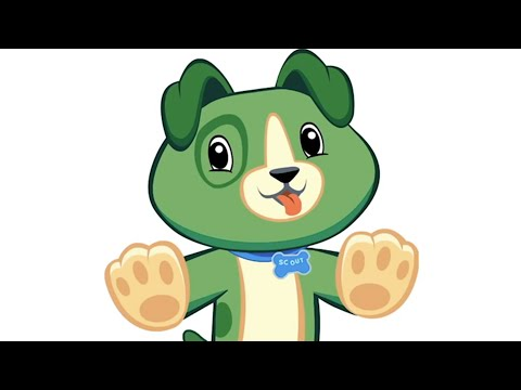 Scout & Friends Sing A Birthday Song From LeapFrog