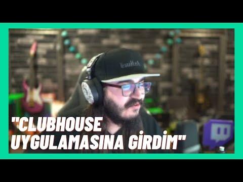 Kendine Müzisyen - Clubhouse Uygulamasında Başından Geçen Olayları Anlatıyor