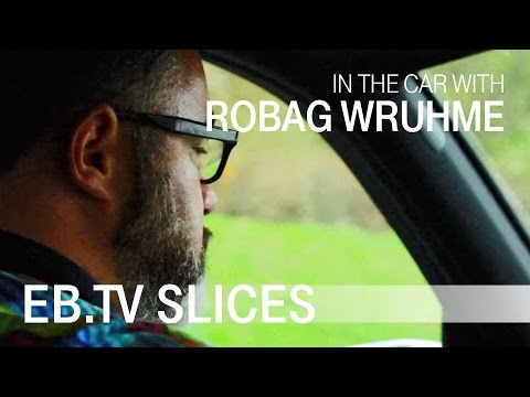 In the car with ROBAG WRUHME (Slices Issue 2-13)