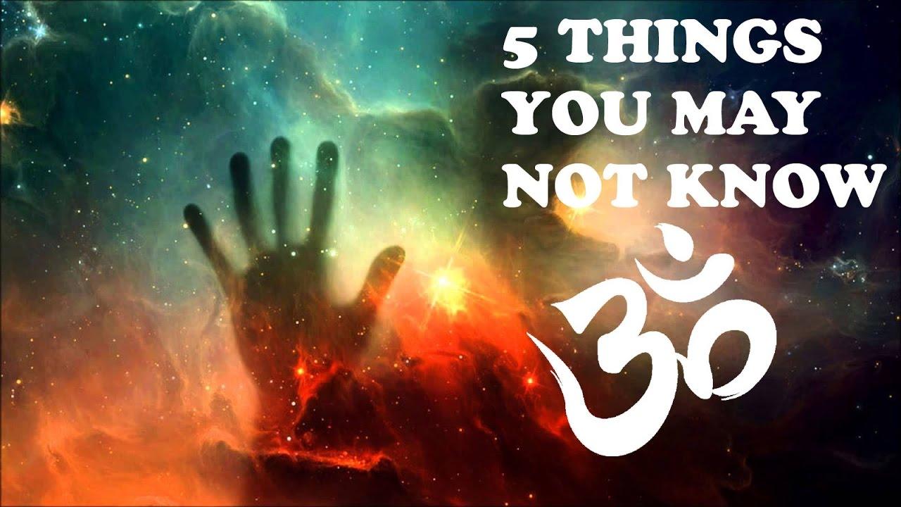5 things you may not know about om aum ohm yoga mantra 5 things you may not know about om aum ohm yoga mantra meditation mandukya upanishad youtube biocorpaavc Images