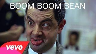 Boom Boom Bean - Official Music Video