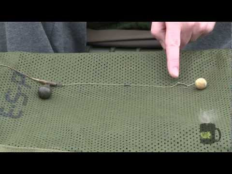 Dave's Simple & Faithful Carp Rig
