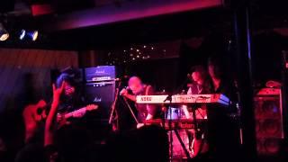 UFO live at Steinbruchtheater, Darmstadt 11.06.2013