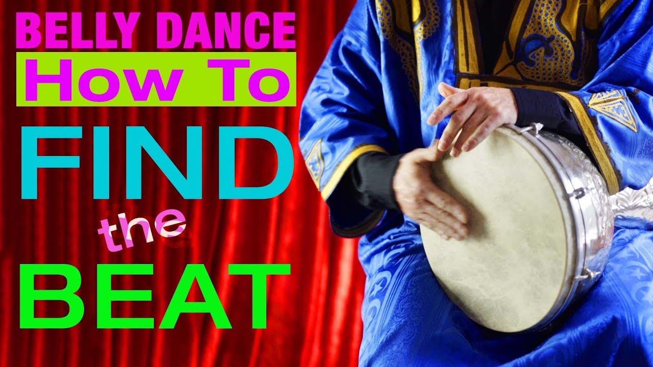 Who's Got the Beat?