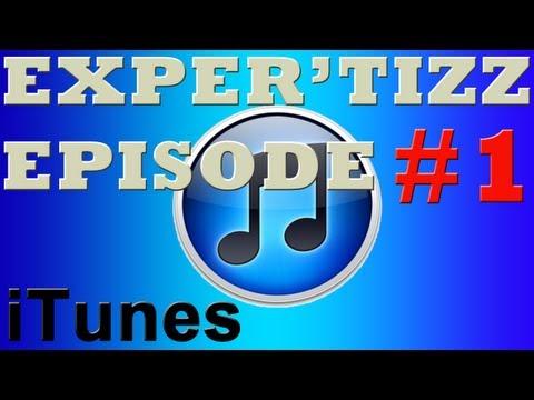 [ITUNES] Regrouper Les Morceaux D'un Album Sur ITunes 10   Exper'tizz #1   HD