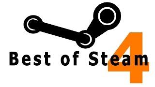 Steam-Analyse #4 - Diese Spiele liebt die Community
