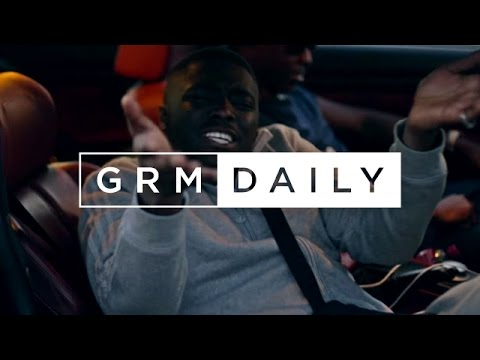 Young Dizz - On The Mains [Music Video] | GRM Daily