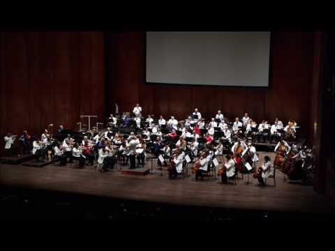 SA Symphony Patriotic Pops Washington Post March, May 13