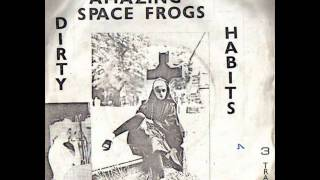 Amazing Space Frogs - (I