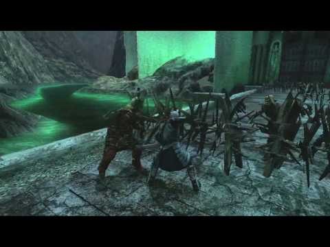 Lord of the Rings Conquest Action Showcase 720p Trailer