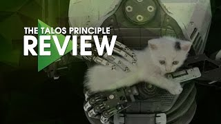 The Talos Principle is One of the Best Games of Its Kind