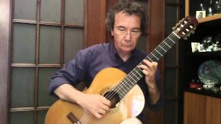 River Flows in You (Classical Guitar Arrangement by Giuseppe Torrisi)