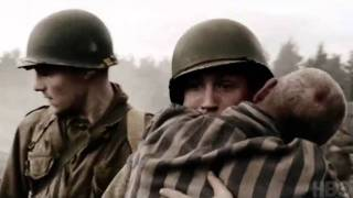 Band of Brothers (2001) - Trailer