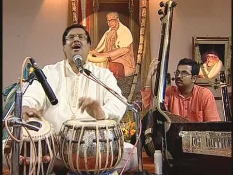 Jago Mohan Pyare_singing & Tabla Playing by Pandit Ajoy Chakraborty (Rare Collection)
