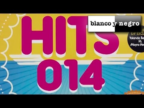 Blanco y Negro Hits 014 (Official Medley)