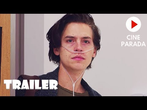 FIVE FEET APART (2019) – Teaser Trailer Oficial Subt en Español [HD] Cole Sprouse Movie
