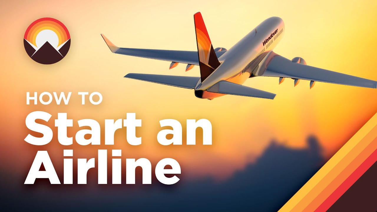 Download How to Start an Airline