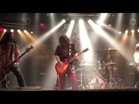 "Jeff Carlson Band Live at Count's Vamp'd  ""Liquid Skye"" 5/18/2019"