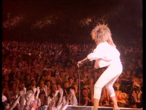 Tina Turner - Show Some Respect (Live)