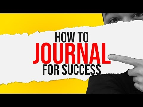 Ultimate Guide To Keeping A Business Journal: The Best Ideas You're Ever Going To Have (Part 1)