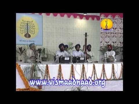AGSS 1997 - Raag Bilawal - Bhai Iqbal Singh Ji