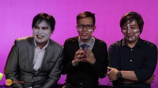 What Is People's Biggest Misconception Of TANYA MARKOVA? | MYXclusive