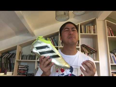 #MIKIR: Kenapa Beli Adidas Ace 16 Pure Control
